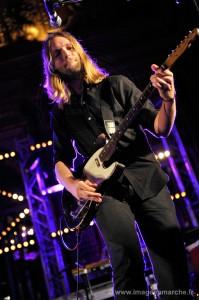 Maroon 5 et Hangar concert privé Westin