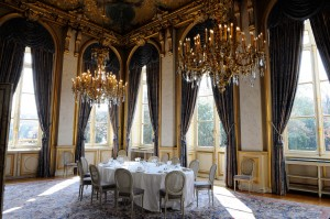 Ministère des Affaires étrangères-Quai d'Orsay