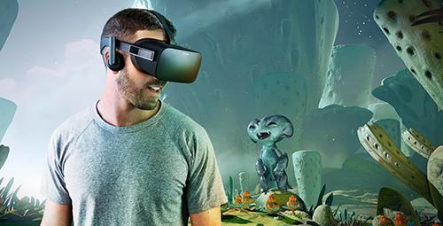 Agence Réalité Virtuelle