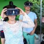 Photobooth réalité virtuelle VR360