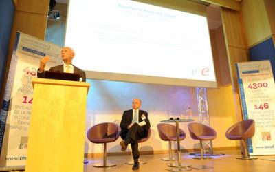 Photographe événementiel à Paris assemblée CNCCEF